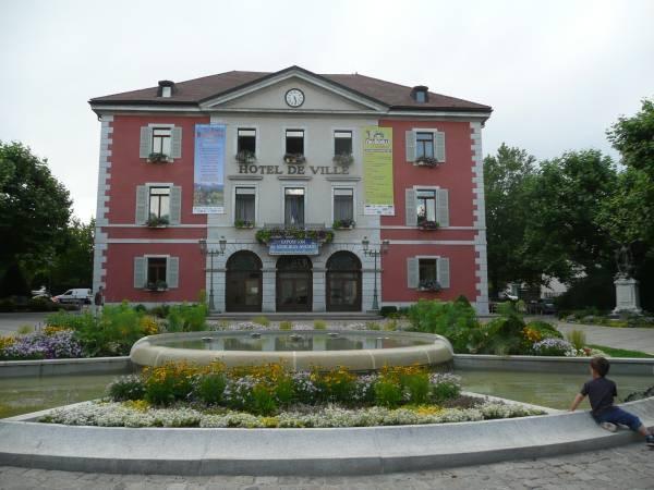 mairie LRSF